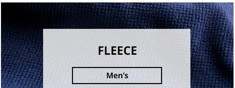 Men's Fleece