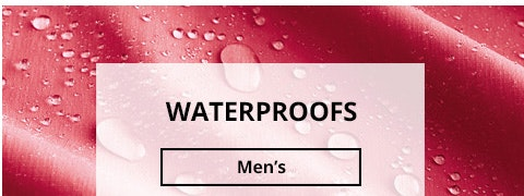 Men's Waterproofs