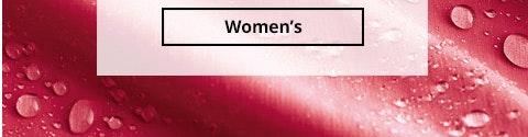 Women's Waterproofs