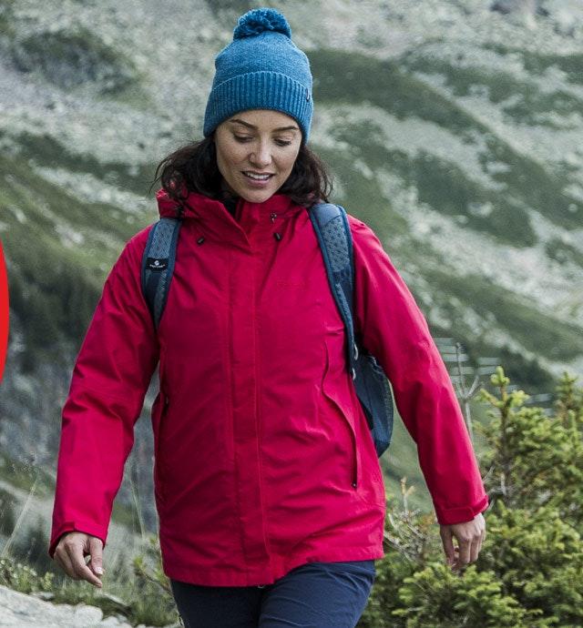 Shop Women's Ascent Jacket