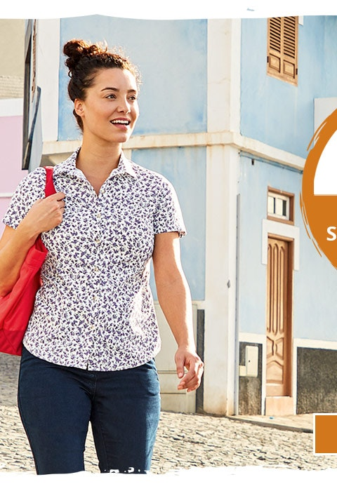 Shop Women's Summer Essentials