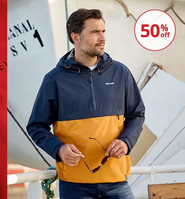 74ae975dce4f Outdoor & Travel Clothing - equipment & footwear | Rohan