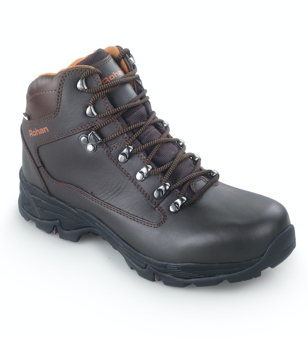 Men's Manang - Waterproof leather boot for trekking and hillwalking