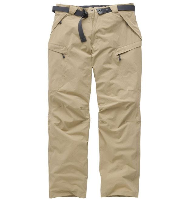 Trailblazers - Technical walking trousers.