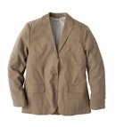 Viewing Linen Plus™ Jacket - Technical linen jacket