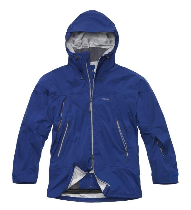 Pinnacle Jacket - Fully waterproof mountain jacket