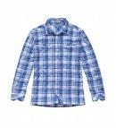 Viewing Pacific Shirt - Technical, hot-weather shirt
