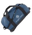 View Flashpoint Rolling Duffel Large - Slate Blue