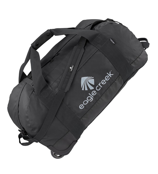 Flashpoint Rolling Duffel Large - Eagle Creek - rugged 105 litre rolling kit bag.