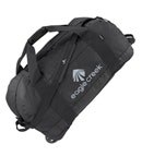 View Flashpoint Rolling Duffel Large - Black