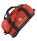 View Flashpoint Rolling Duffel Large - Red Clay