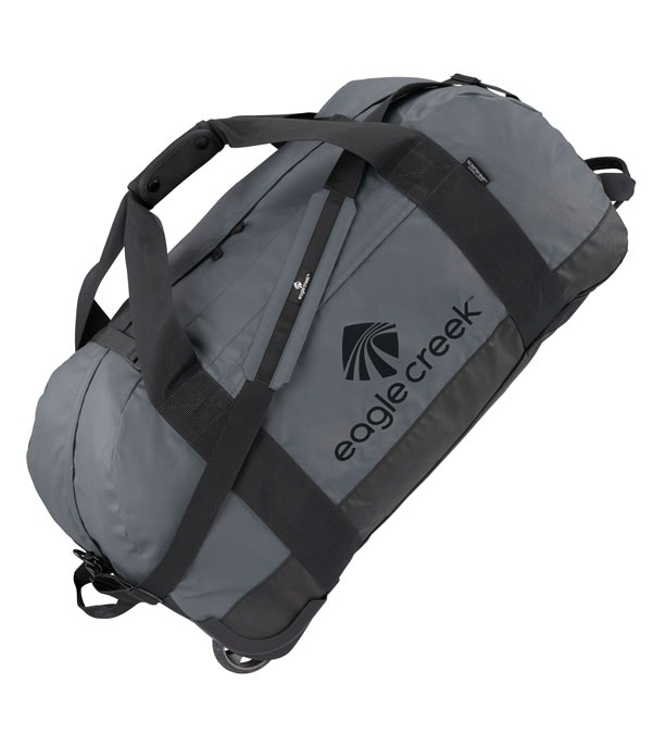 Flashpoint Rolling Duffel Large - Eagle Creek - rugged 105 litre rolling kit bag.