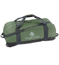 Eagle Creek™ - rugged 128 litre rolling kit bag.