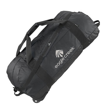 Eagle Creek™ - rugged 128 litre rolling kit bag.
