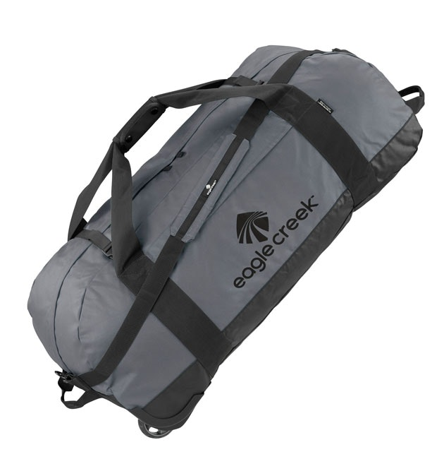 Flashpoint Rolling Duffel X Large - Eagle Creek - rugged 128 litre rolling kit bag.
