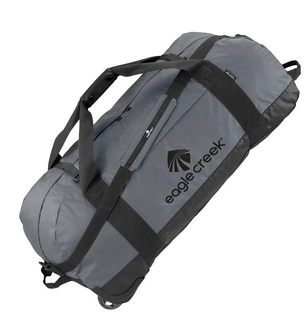 Flashpoint Rolling Duffel X Large - Eagle Creek - rugged 128 litre rolling kit bag.