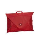 View Pack-It™ Garment Folder Medium - Red Fire