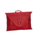 View Pack-It™ Garment Folder Medium - Red Fire