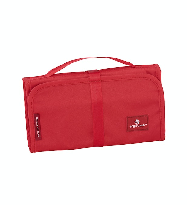 Pack-It™ Slim Kit - Eagle Creek - compact 1.6 litre travel wash bag.