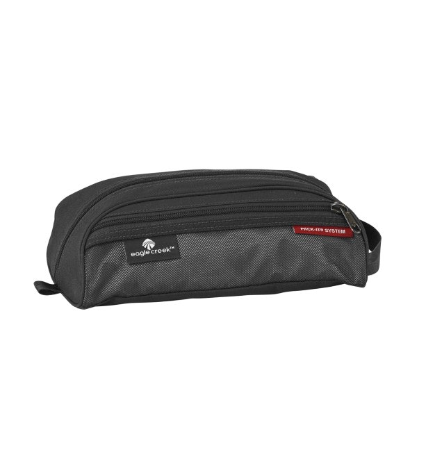 Eagle Creek - duffel-style 3 litre toiletry bag.