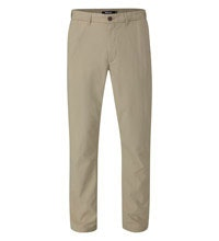 Smart-casual, highly functional chinos.