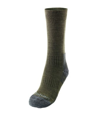 Technical socks for temperate and cool conditions.