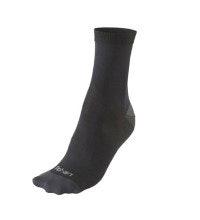 Technical warm-weather sock