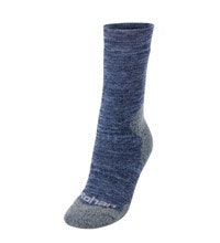 Technical socks for cool and cold conditions.