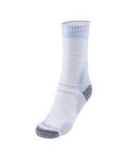 Technical socks for hot and temperate conditions.