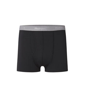 Lightweight technical trunks.