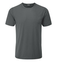 Short-sleeved base layer.