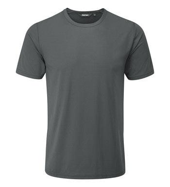 Short-sleeved base layer.