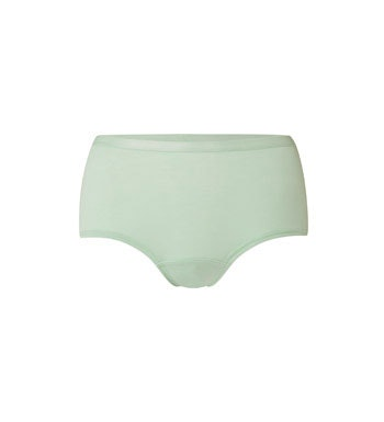 High comfort travel knicker.
