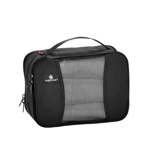 Pack-It™ Clean Dirty Half Cube - Eagle Creek - compact 5 litre kit separating bag.