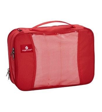 Eagle Creek™ - ingenious kit separating 10.5 litre bag.