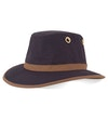 Tilley Medium Curved Brim Outback Hat - Alternative View 1
