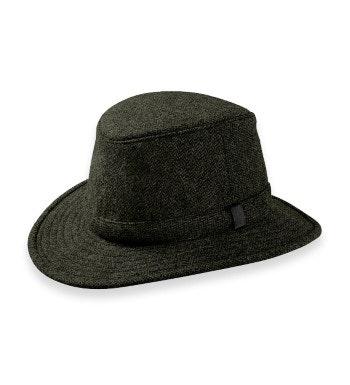 Tec-Wool three-season hat.