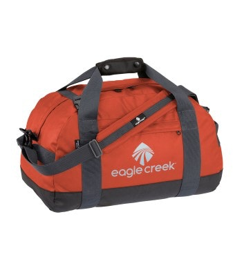 Eagle Creek™ - small 30.5 litre duffel bag.