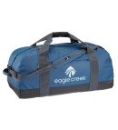 View No Matter What™ Duffel Large - Slate Blue