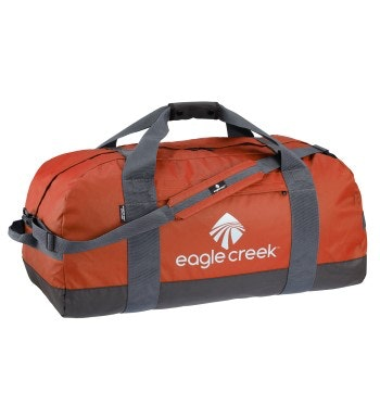 Eagle Creek™ - large 110 litre duffel bag.