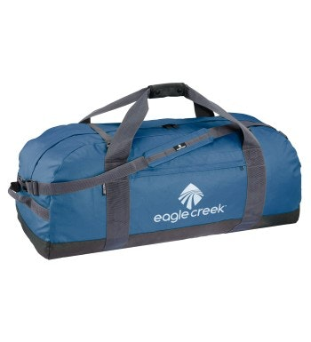 Eagle Creek - extra large 133 litre duffel bag.