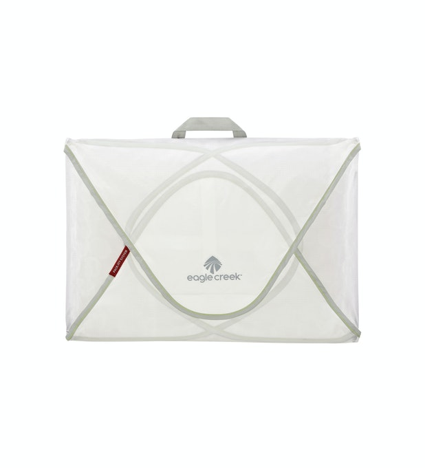 Pack-It™ Specter™ Garment Folder Medium - Eagle Creek - ultra-light packing solution.