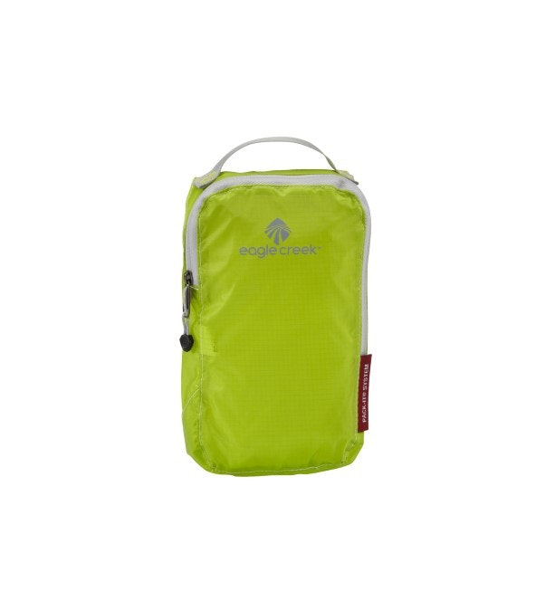 Pack-It Specter™ Quarter Cube - Eagle Creek - ultra light 1.2 litre packing solution.