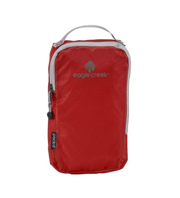 Pack-It Specter™ Quarter Cube - Eagle Creek - ultra light 1.2 litre packing solution.