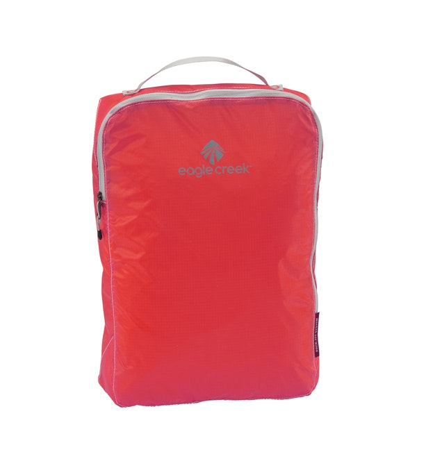 Pack-It Specter™ Cube - Eagle Creek - ultra light 10.5 litre packing solution.