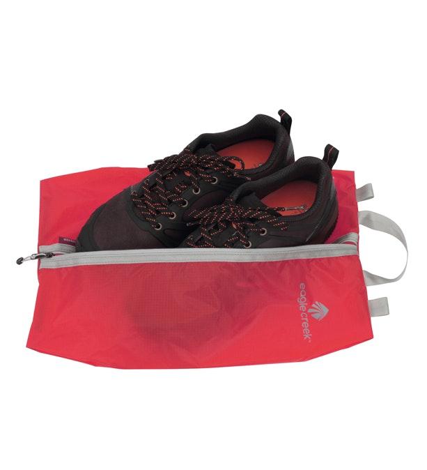 Eagle Creek - zipped shoe sac.