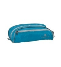 Eagle Creek™ - ultra lightweight 3 litre duffel-style toiletry bag.