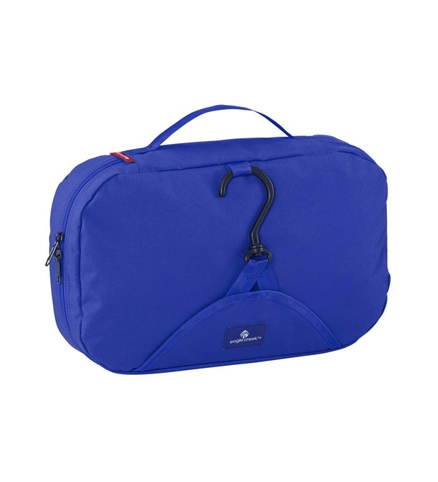 Pack-It™ Wallaby - Eagle Creek - versatile 6.5 litre toiletry kit.