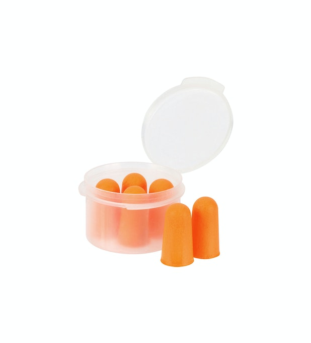 Travel Ear Plugs - Eagle Creek - super soft earplugs.