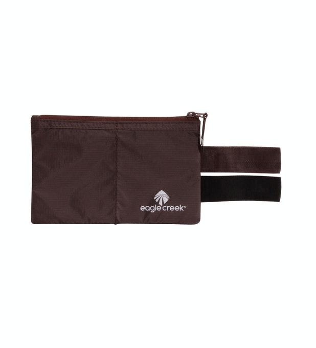 Undercover™ Hidden Pocket - Eagle Creek - simple hide-away pouch.